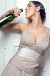 Алкоголизм это болезнь, а не слабость
