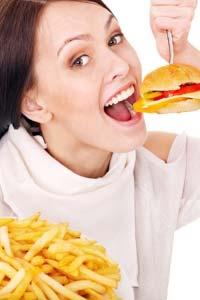Продукты - убийцы нашего здоровья