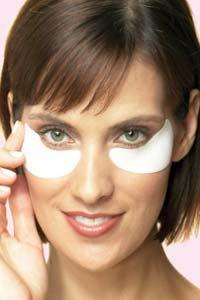 3 способа избавления от морщин вокруг глаз