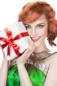 привітання, подарунки