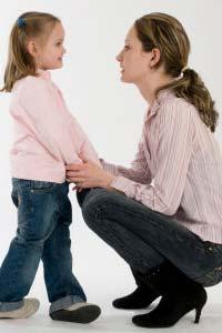 Почему очень важно говорить с ребенком о сексе?