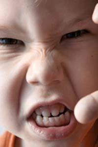 Агрессивность у детей дошкольного возраста