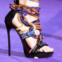 Модне взуття весна-літо 2016 (фото)