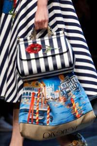 Модные сумки: 6 главных трендов весны 2016