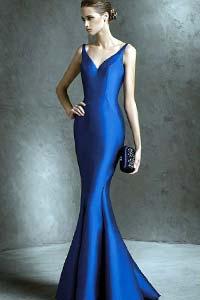 Как подобрать правильное вечернее платье
