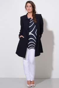 Мода для полных: 10 советов по выбору одежды