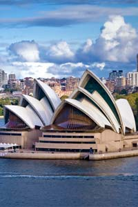 Австралия - страна в которой сбываются мечты
