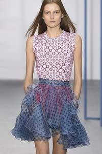 Модная юбка этой весной: 4 тренда сезона (фото)