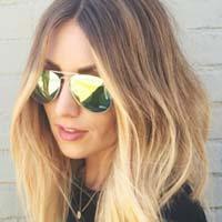 6 модних кольорів волосся весни-літа 2016 (фото)