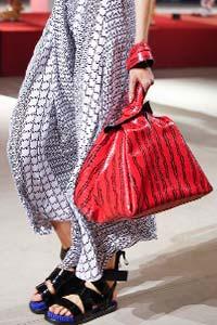 Модные сумки весна-лето 2016: 7 трендов сезона