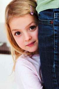 Трудности общения или как побороть детскую застенчивость