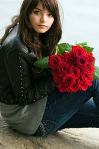 Как сохранить розы дольше?