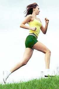 Правильный бег для похудения