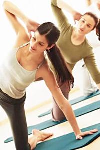 9 правил эффективного фитнеса