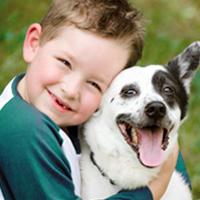 Если ребенок захотел собаку