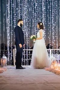 Что такое идеальная свадьба?