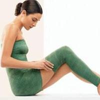 Эффект обертывания для похудения
