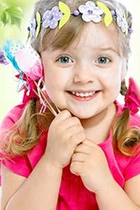 Влияние рекламы детских товаров