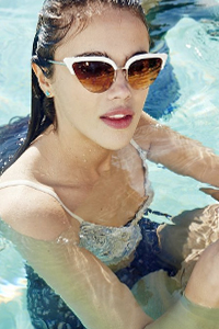 Модные солнцезащитные очки 2016