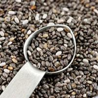 Вода з насіння чіа допоможе схуднути