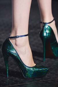 5 ошибок по уходу за обувью