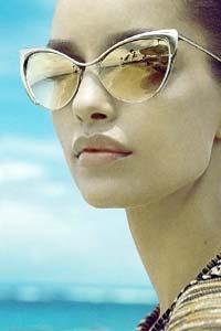 Подбираем солнцезащитные очки по форме лица