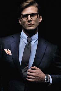 6 главных аксессуаров делового мужчины