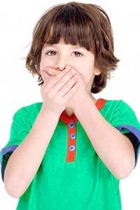 Лечение детских зубов под наркозом