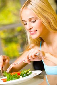 Польза антихолестериновой диеты