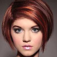10 модних стрижок боб для короткого волосся (фото)