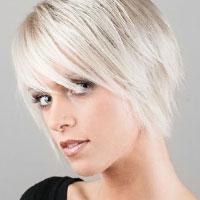 10 модних варіантів стрижки каскад для короткого волосся (фото)
