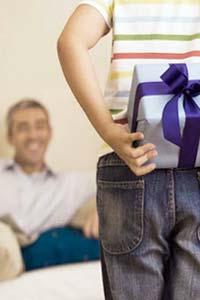 Какие подарки выбирать для родителей