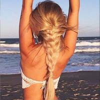 20 модних трендових зачісок з косами літа 2016 (фото)