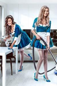 8 способов начать уборку