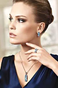Как выбрать серебряные украшения