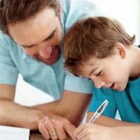Как привить ребёнку усидчивость