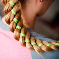 Модні коси з середнім волоссям: 5 трендів літа (фото)