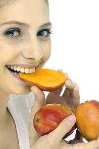 Манго — король фруктов: 8 полезных качеств