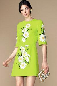 Модные летние платья: 7 трендов сезона