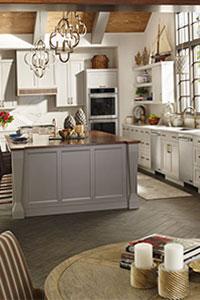 Кухня. Открытая или закрытая? Преимущества и недостатки