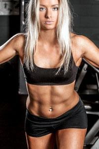 Силовое направление для тренировок в фитнес-клубе