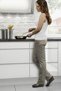 Товары для дома: что должно быть на кухне молодой хозяйки