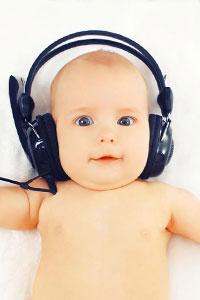 Музыка для сна и развития ребенка