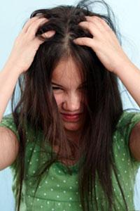 Как избавиться от вшей и гнид