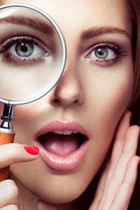 Контактные линзы - комфортное средство для улучшения зрения