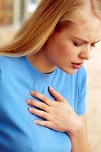 Самые ранние симптомы онкологического заболевания легких