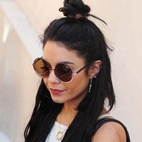 Найпопулярніша зачіска 2016: half-bun (фото)