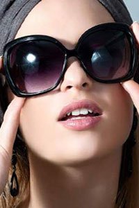Как подобрать подходящие солнцезащитные очки