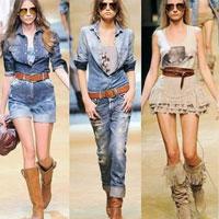 Американский стиль одежды: удобство прежде всего