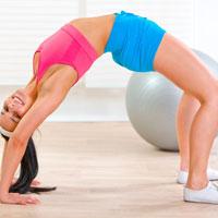 5 причин робити вправу